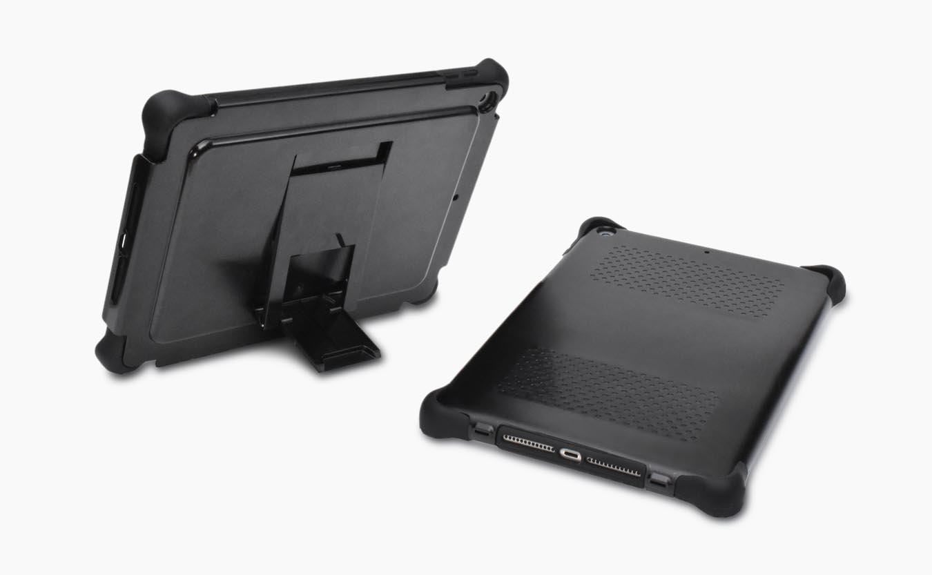 Cesium Rugged iPad Case